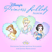 Princess Lullaby Album by Disney