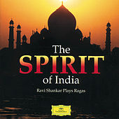 Traditional: The Spirit of India by Ravi Shankar