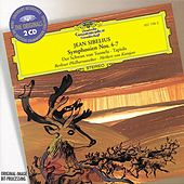 Sibelius: Symphonies Nos.4-7; The Swan of Tuonela; Tapiola by Various Artists