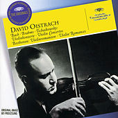 David Oistrach - Violin Concertos by David Oistrakh