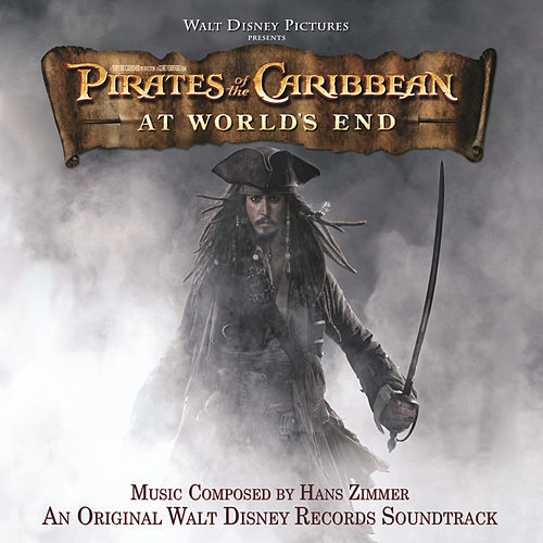 Pirates of the Caribbean: At World's End by Hans Zimmer
