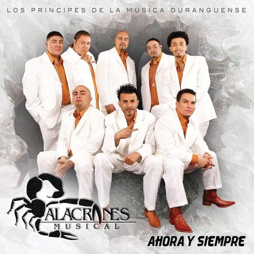Ahora Y Siempre by Various Artists