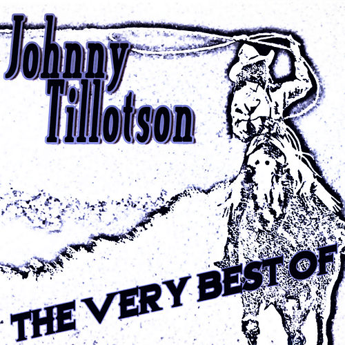 The Very Best Of by Johnny Tillotson