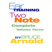 Ear Training Two Note Beginning Level Volume Three by Muse Eek Publishing