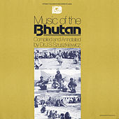 Music Of Bhutan by Various Artists
