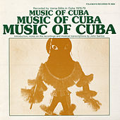 Music Of Cuba by Various Artists