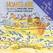 Noah's Ark by James Earl Jones