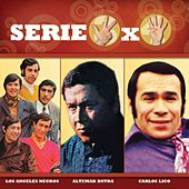 Serie 3x4 (Los Angeles Negros, Altemar Dutra, Carlos Lico) by Various Artists