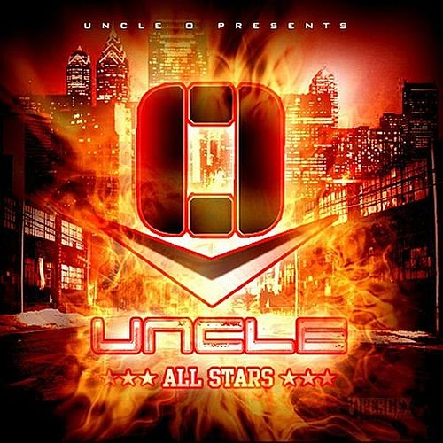 Uncle O All Stars by Various Artists