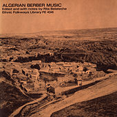 Algerian Berber Music by Various Artists