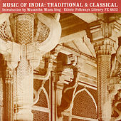 Music Of India: Traditional & Classical by Various Artists