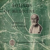 Sounds of Medicine by Unspecified