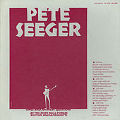 Pete Seeger Sings and Answers Questions by Pete Seeger