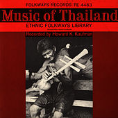 Music of Thailand by Unspecified