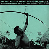 Music from Mato Grosso by Unspecified