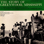 The Story of Greenwood, Mississippi by Unspecified