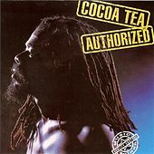 Authorized by Cocoa Tea