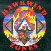 Zones by Hawkwind