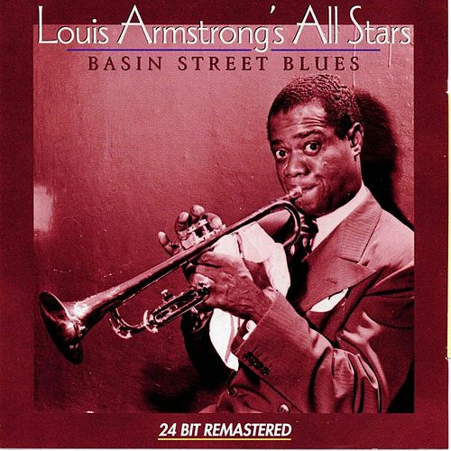 Basin Street Blues by Louis Armstrong