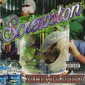 Screwston: Screwologist by Screwston