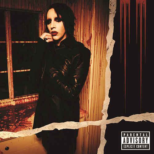 Eat Me, Drink Me by Marilyn Manson