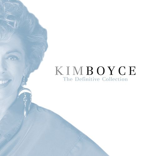 The Definitive Collection by Kim Boyce