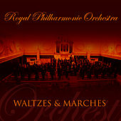 RPO Waltzes And Marches by Royal Philharmonic Orchestra