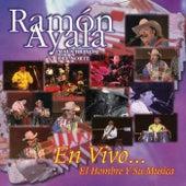En Vivo: El Hombre Y Su Musica by Ramon Ayala