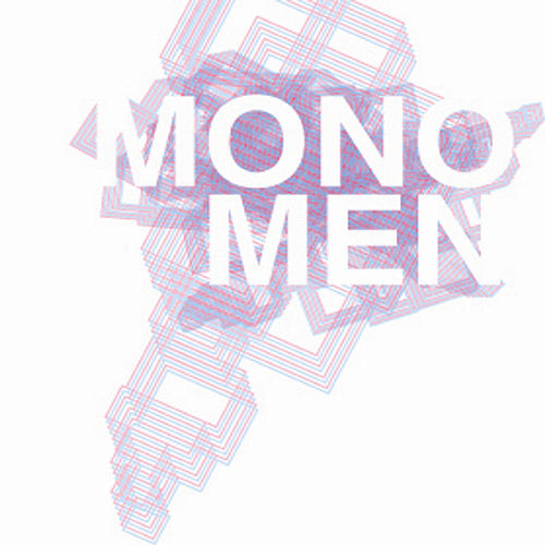 Monomen Lp by Mono Men