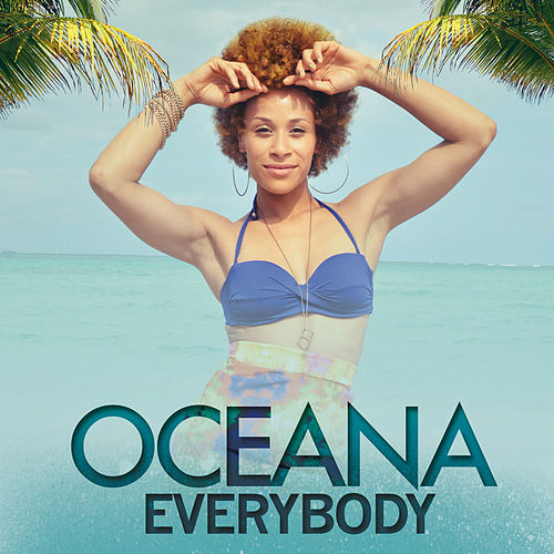 Everybody by Oceana