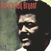 Here's Ray Bryant by Ray Bryant