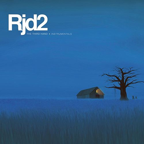 The Third Hand Instrumental Version by RJD2