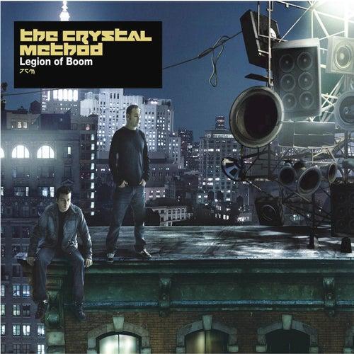 Legion Of Boom by The Crystal Method