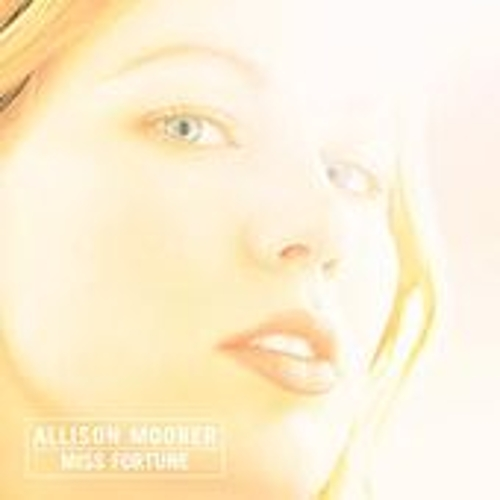 Miss Fortune by Allison Moorer