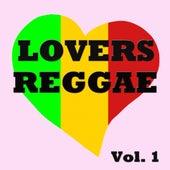 Lovers Reggae, Vol. 1 von Various Artists