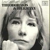 Lena Granhagen sjunger Theodorakis & Biermann by Lena Granhagen
