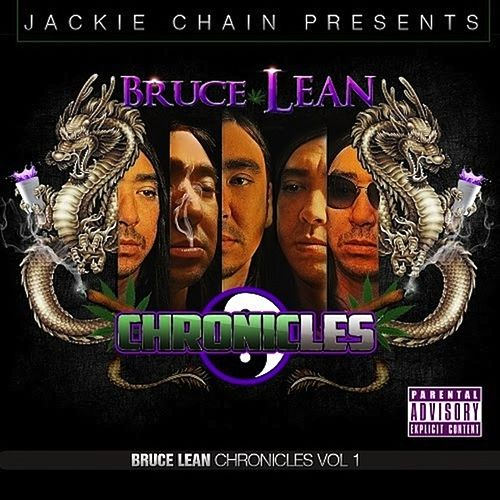 Bruce Lean Chronicles by Jackie Chain