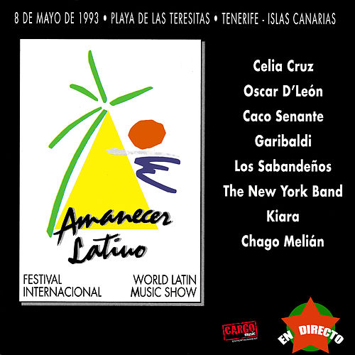 Amanecer Latino by Various Artists