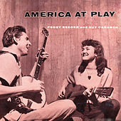 America At Play by Peggy Seeger