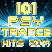 Psytrance 101 PsyTrance Hits 2014 by Various Artists
