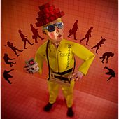 8-Bit Operators - Tribute To Devo : Crack That Chip by Various Artists