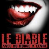 Le diable avec du rouge à lèvre by Sinik