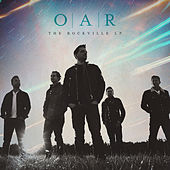 The Rockville LP von O.A.R.