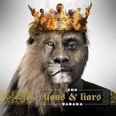 Lions and Liars by Sho Baraka