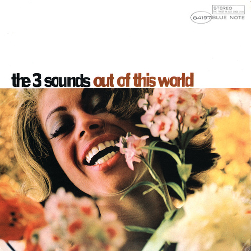 Out Of This World by The Three Sounds