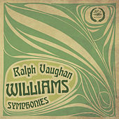 Ralph Vaughan Williams: Symphonies (Live) by Various Artists