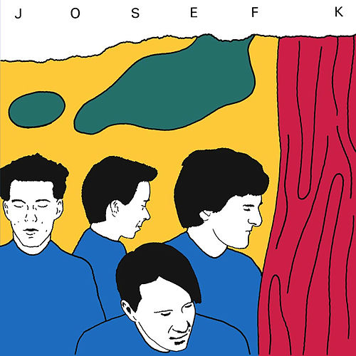 Young and Stupid by Josef K