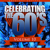 Celebrating the 60's, Vol. 10 von Various Artists