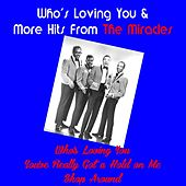 Who's Loving You & More Hits from the Miracles von The Miracles