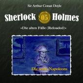 Die alten Fälle [Reloaded] - Fall 05: Die sechs Napoleons by Sherlock Holmes